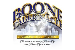 Boone Tabernacle COGIC
